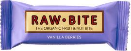 RAW BITE וניל פירות יער