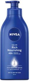 NIVEA קרם גוף לעור יבש