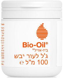 Bio-Oil ג'ל לעור יבש