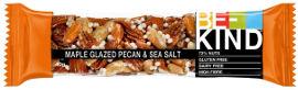 BE KIND חטיף אגוזים פקאן ומייפל