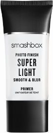 smashbox PHOTO FINISH FOUNDATION פרימייר לעור שמן או רגיש