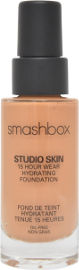 smashbox STUDIO SKIN 24 HOUR WEAR FOUNDATION מייק אפ עמיד עד 24 שעות 3.1