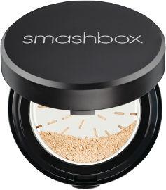 smashbox HALO HYDRATING PERFECTING פודרה המעניקה לחות - LIGHT/MEDIUM