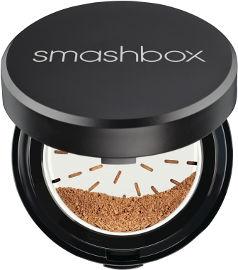 smashbox HALO HYDRATING PERFECTING פודרה המעניקה לחות - MEDIUM