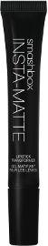 smashbox INSTA-MATTE ג'ל לשפתיים שהופך שפתון קרמי לגימור מאט