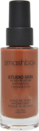 smashbox STUDIO SKIN 24 HOUR WEAR FOUNDATION מייק אפ עמיד עד 24 שעות 4.4