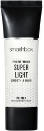 smashbox PHOTO FINISH פריימר לעור שמן או רגיש למראה חלק ונטול פגמים בגודל מיוחד
