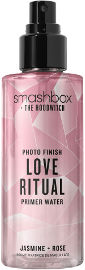 smashbox CRYSTALIZED PHOTO FINISH פריימר מים - JASMINE + ROSE