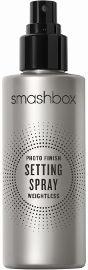smashbox PHOTO FINISH ספריי עוצמתי לקיבוע איפור