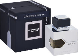 AL HARAMAIN L'AVENTURE INTENSE א.ד.פ יוניסקס