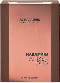 AL HARAMAIN AMBER OUD EDITION יוניסקס