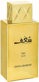 SWISS ARABIAN SHAGHAF OUD א.ד.פ יוניסקס