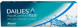 DAILIES Dailies Aqua Comfort Plus30