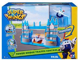 מטוסי על פול בגשר לונדון ערכת משחק