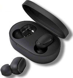 XIAOMI אוזניות בלוטות' Bluetooth אלחוטיות נטענות TWS