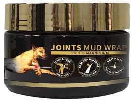 PETEX חבישת בוץ ים המלח לכלבים וחתולים להורדת נפיחויות וכאבי פרקים