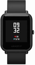 XIAOMI שעון חכם עמיד במים דגם AMAZFIT BIP כולל מד צעדים, דופק ו GPS
