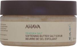 AHAVA אהבה פילינג חמאת מלח 235 מל