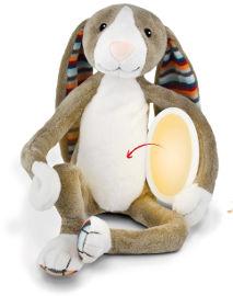 Zazu מנורת צעצוע ארנב - BO