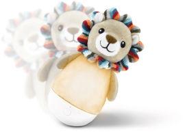 Zazu מנורת בד אריה למשחק - LEX