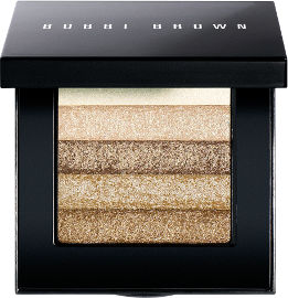 BOBBI BROWN BRICK COMPACT שימר בז'
