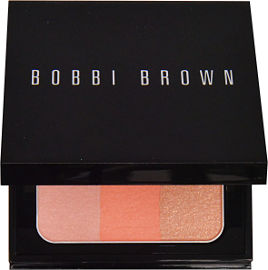 BOBBI BROWN BRIGHTENING BRICK סומק למראה מואר 02