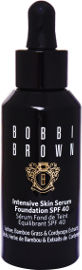 BOBBI BROWN INTENSIVE SKIN מייק אפ סרום משקם עם מקדם הגנה 17