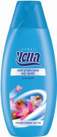 הוואי שמפו מעניק לחות לשיער יבש