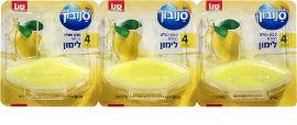 סנובון סבון אסלה בניחוח לימון