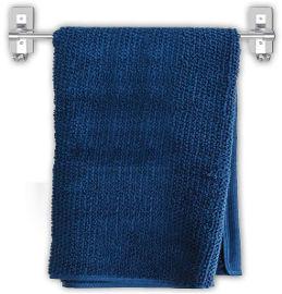 הום סט מתלה מגבות יחיד ללא קידוח StickIT