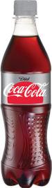 קוקה קולה משקה קולה דיאט