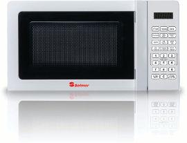Selmor מיקרוגל אלקטרוני 20 ליטר  דגם 468