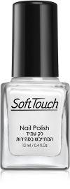 Soft Touch NAIL POLISH לק עמיד המתייבש במהירות 30