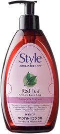 סטייל אל סבון ארומתי תה אדום