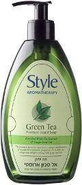 סטייל אל סבון ארומטי תה ירוק