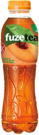 פיוז טי בטעם אפרסק