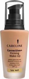 CARELINE CARE & GLOW מייק אפ