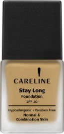CARELINE STAY LONG מייק אפ