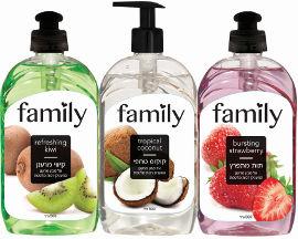 פמלי אל סבון מעורב