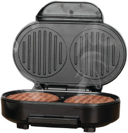 Selmor מכשיר להמבורגר home burger דגם 176