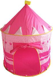 I AM אוהל הטירה הקסומה
