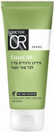 דוקטור עור CLASSIC-OR פילינג גרגירים עדין לכל סוגי העור