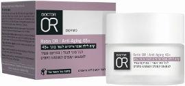 דוקטור עור RETIN-OR  קרם לילה אנטי אייג'ינג לעור בוגר +45