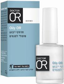דוקטור עור OILY-OR תרחיף ייבוש טיפולי לפגמים