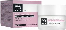 דוקטור עור RENEW-OR קרם לילה אנטי אייג'ינג לעור בוגר +30