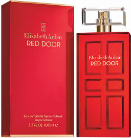 Elizabeth Arden red door א.ד.ט לאשה
