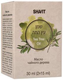שביט עץ התה שמן