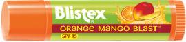 בליסטקס שפתון תפוז מנגו SPF 15