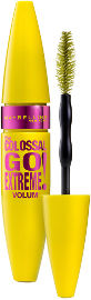 MAYBELLINE COLOSSAL GO EXTREME מסקרה שחור
