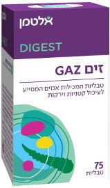 אלטמן זים GAZ